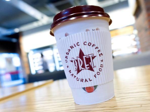 Buongiornolink - Proposta salva-ambiente in Gran Bretagna tassa su bicchieri del caffè