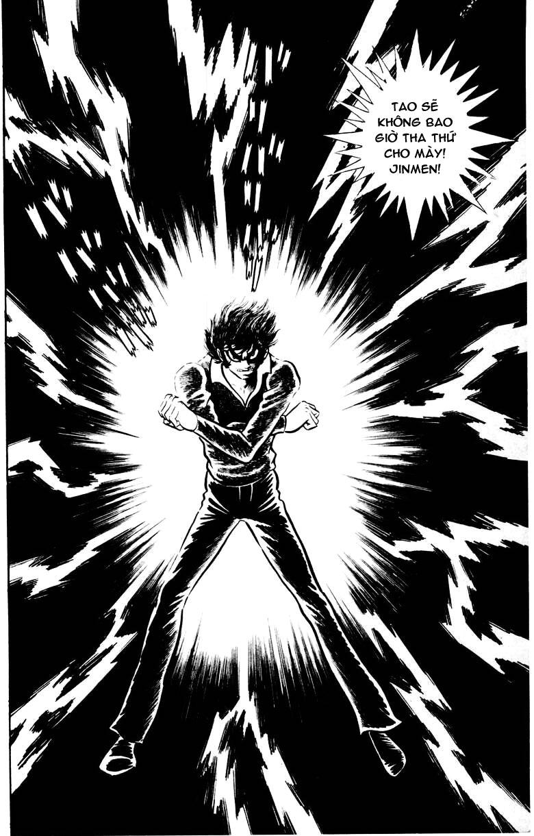 DevilMan chapter 13 trang 15