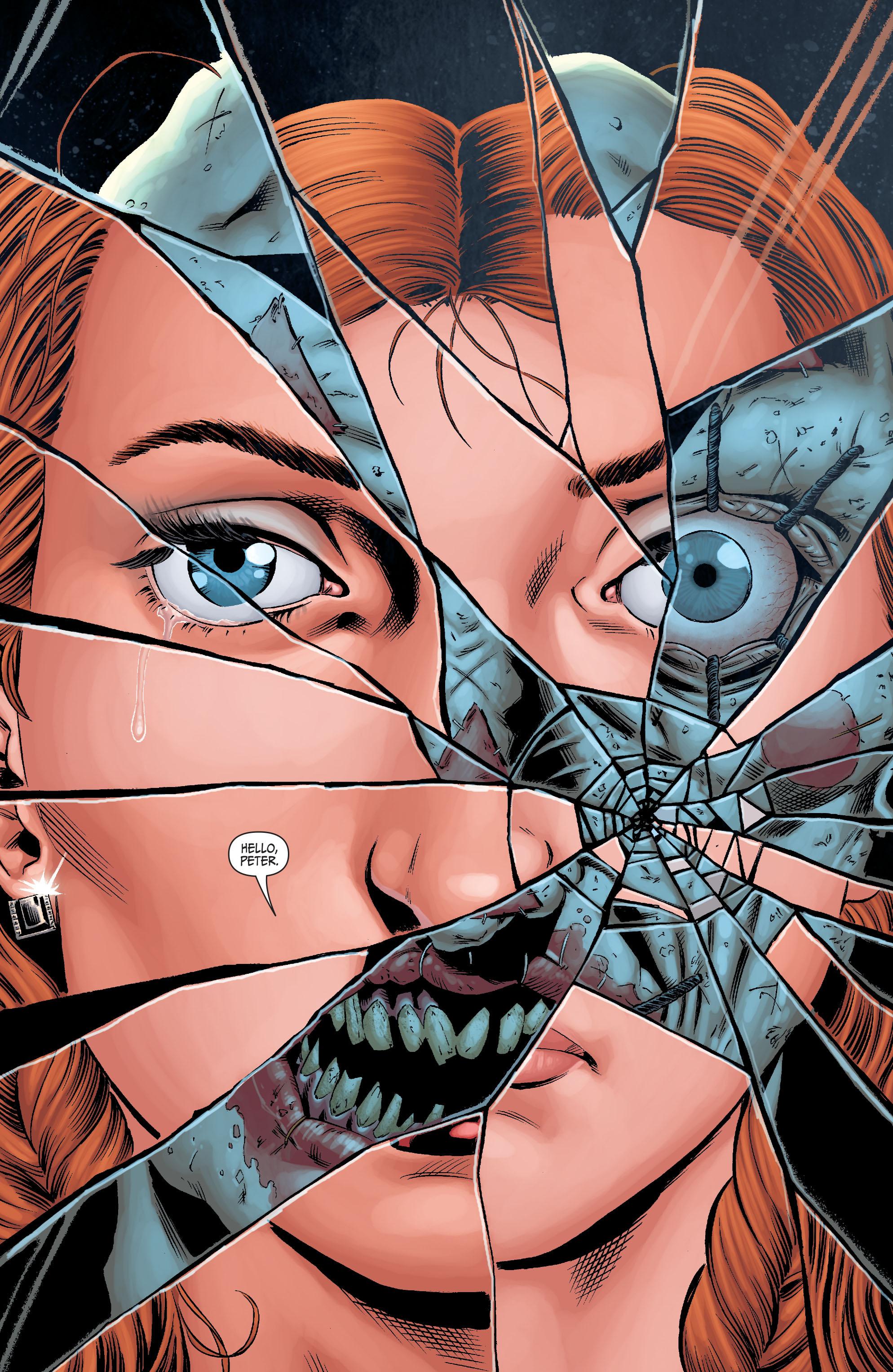 Read online Secret Six (2008) comic -  Issue #6 - 2