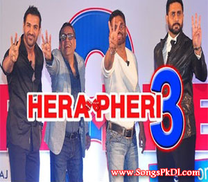 Hera Pheri 3 Songs.pk | Hera Pheri 3 movie songs | Hera Pheri 3 songs pk mp3 free download