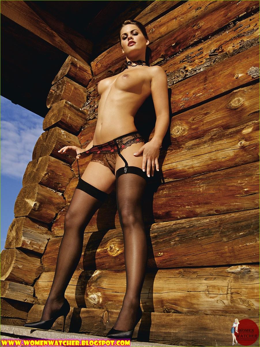 Anna scharl nude