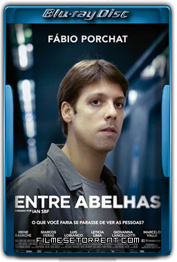 Entre Abelhas Torrent 2016 720p 1080p BluRay Nacional