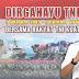 Doa PKS untuk TNI