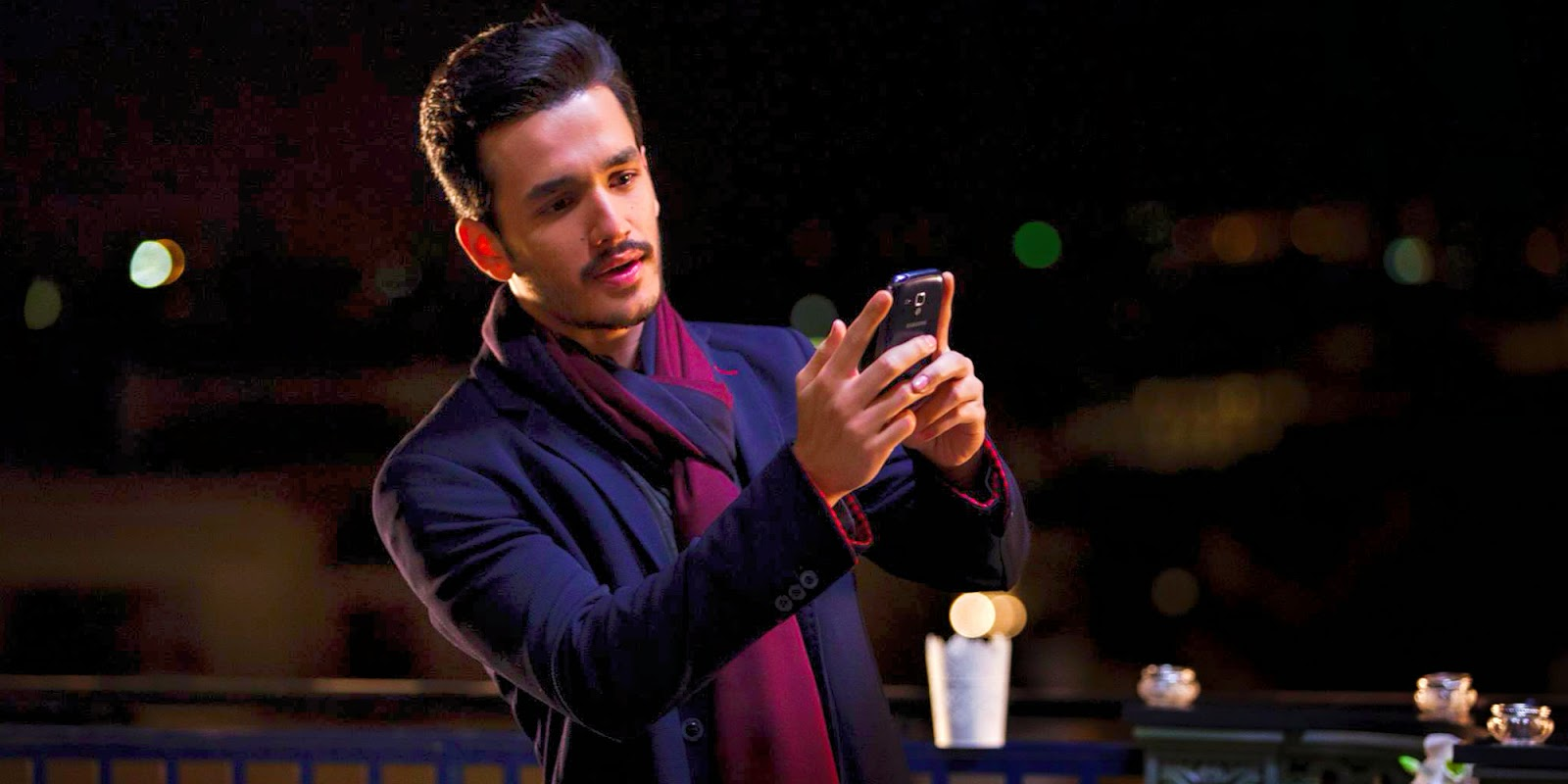Akhil%2BAkkineni%2BHD%2BWallpapers%2B1 Top 10 Most Followed Tollywood Actors In Twitter