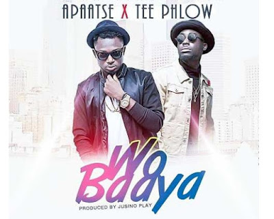 Apaatse ft. Teephlow – Wo Baaya (Mp3 Download)