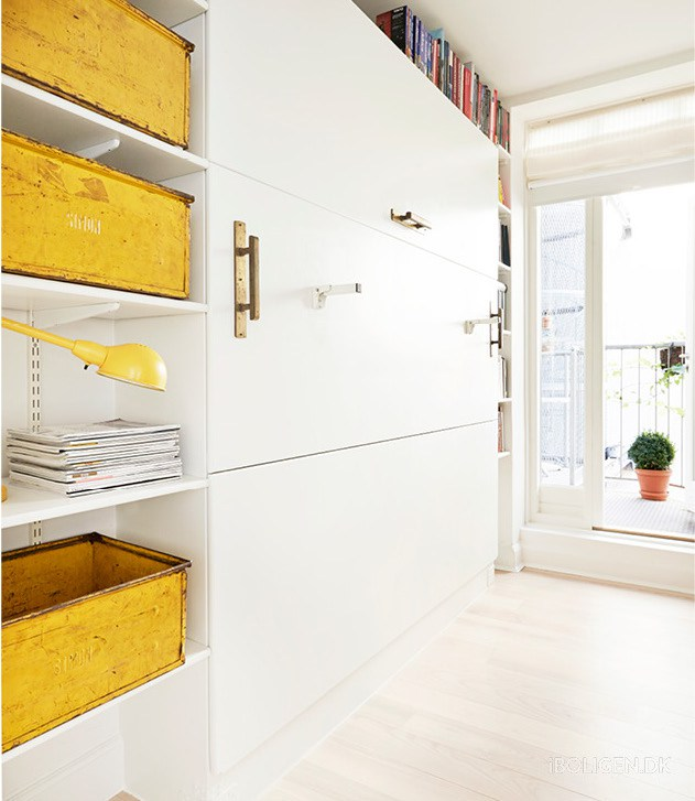 decoracion-casa-muebles-reciclados-vintage