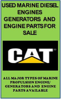 Marine Engine Parts, Marine engine inventory, Used engine parts, reconditioned engine parts for sale