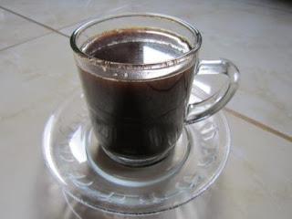 Manfaat kopi dan waktu yang tepat menikmati kopi