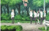 Natsume Yuujinchou Roku – Episódio 07