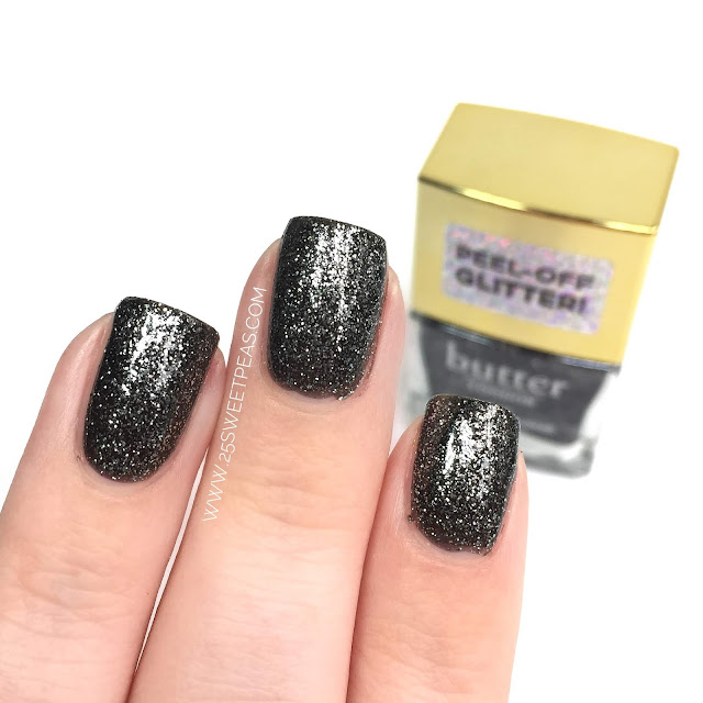Butter London Black Magic