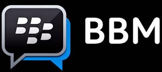 Cara Transaksi Pulsa Menggunakan BBM (Blackberry Mesenger)