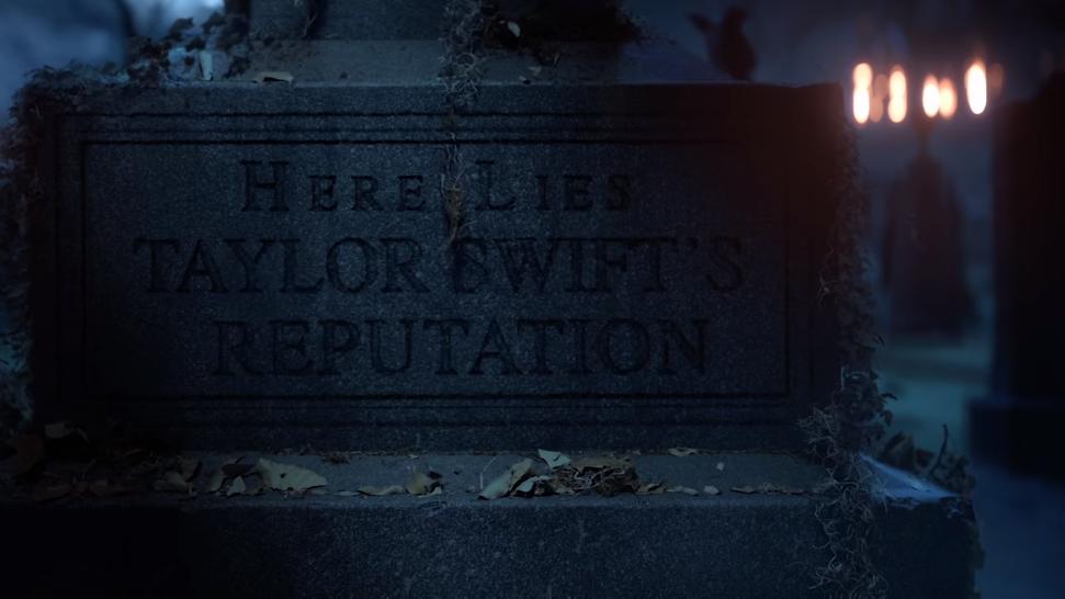 """Depois de dada como morta em """"Look What You Made Me Do"""", a velha Taylor Swift parece mais viva do que nunca nas novas faixas de seu próximo disco."""