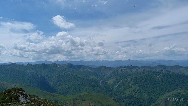 Montañas de Redes - Asturias
