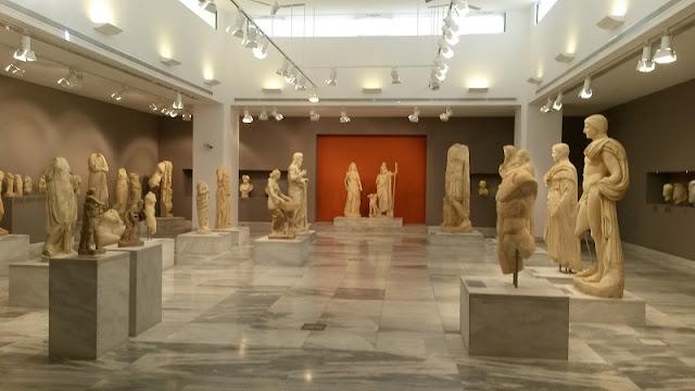 Museu Arqueológico de Heráklion, Creta