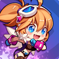 WIND Runner Adventure Unlimited Gold - All Characters Unlocked MOD APK