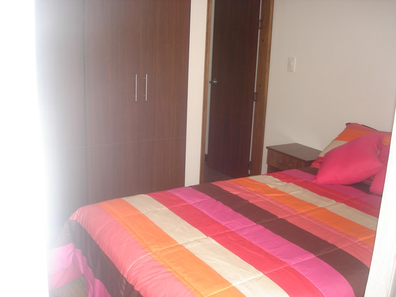 Alquiler de Apartamentos Amoblados en Manizales
