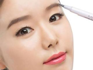 Cara Membuat Alis Natural Ala Korea Yang Cantik bagi Pemula