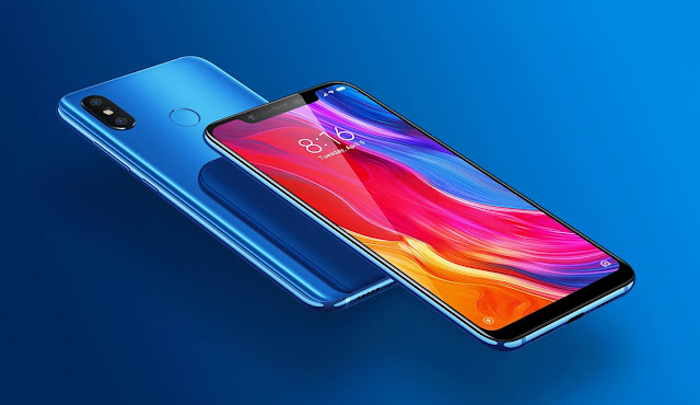 Lini Mi 8, HP Xiaomi Paling Banyak Dicari Generasi Milenial