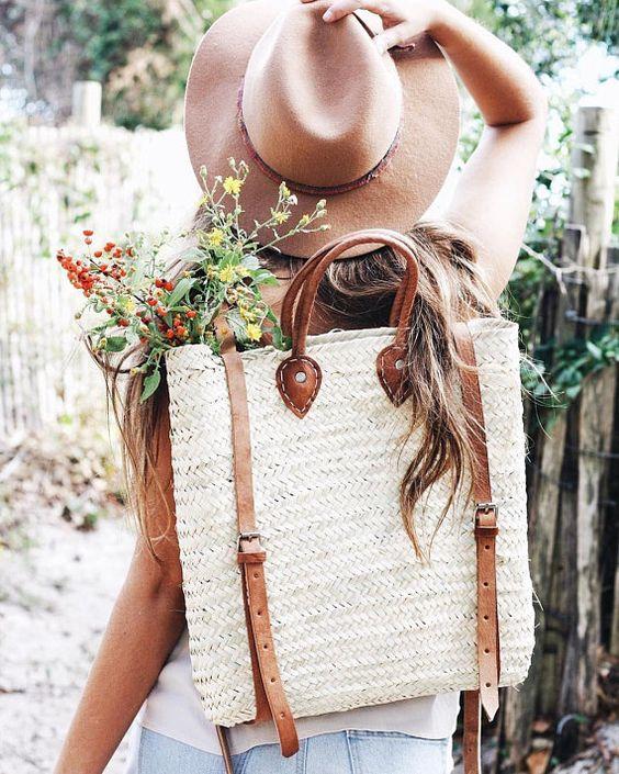Plecak czyli backpack