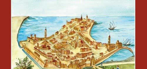 Libri: lo sviluppo della città di Bari tra XVIII e XIX secolo nel saggio della Boccasile