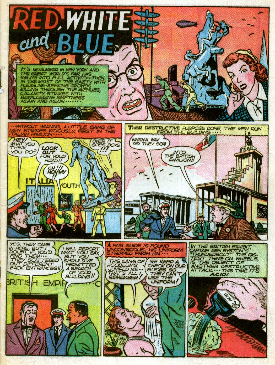 Read online All-American Comics (1939) comic -  Issue #7 - 3