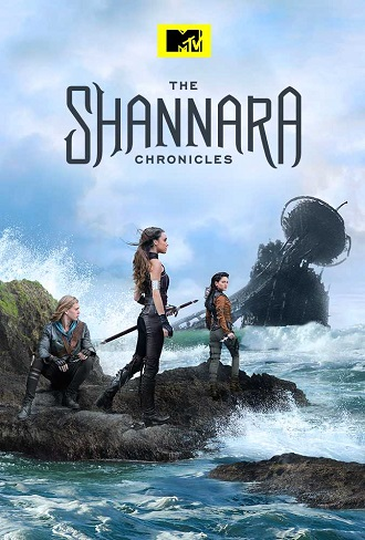 Download The Shannara Chronicles Season 1 Complete Download 480p All Episode {English-Hindi} Dual Audio