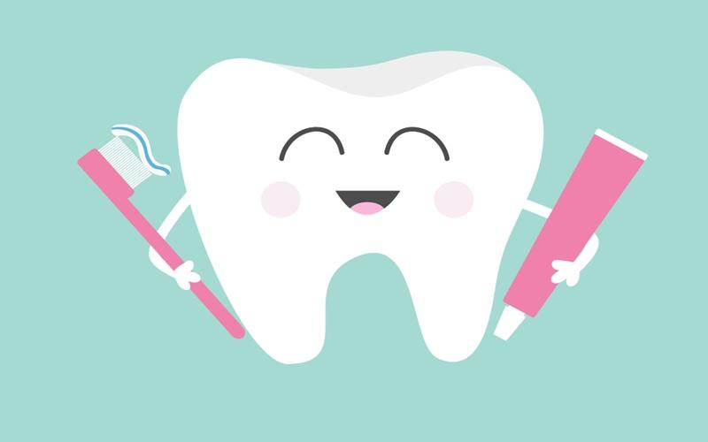 Çocuklar Diş Çürüklerinden Nasıl Korunur?