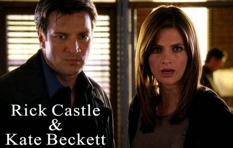 castle and beckett relationship season 5