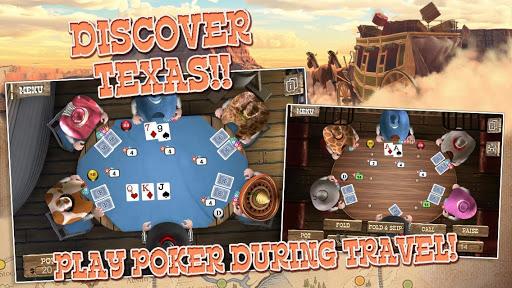 Juegos gratis poker gobernador texas 2019