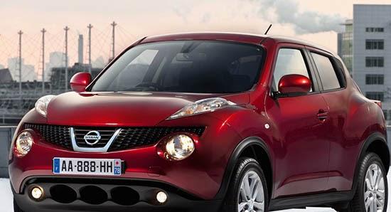 Burlappcar: 2015 Nissan Juke  Burlappcar: 201...