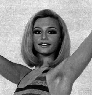 Carrà became famous as a singer and dancer