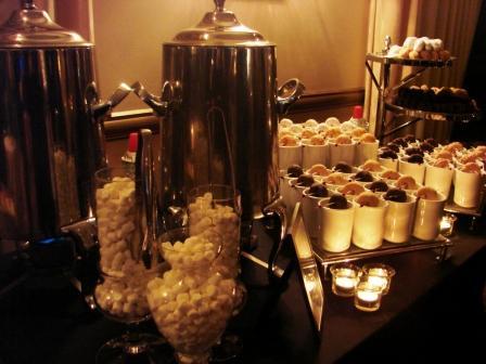 5 ideas para las bodas invernales