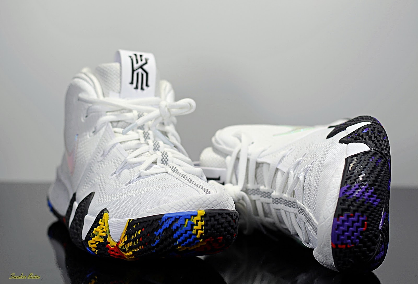 Nike Kyrie 4 March Madness