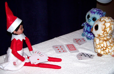 MENOPAUSAL NEW MOM: Elf on the Shelf Ideas!