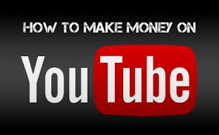 monetisasi video youtube