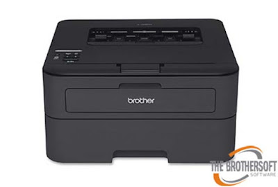 Brother HL-L2340DW Driver Download For Windows