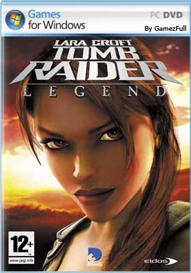 Tomb Raider Legend PC [Full] Español [MEGA]