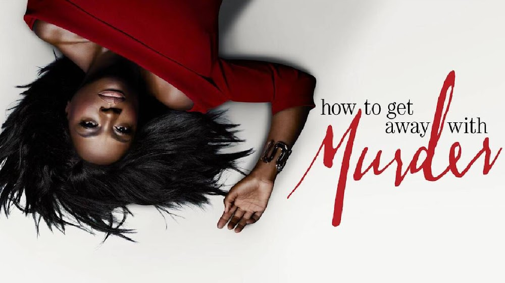 How to Get Away with Murder: 6×8