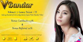 Tips Judi Poker Online VBandar.info
