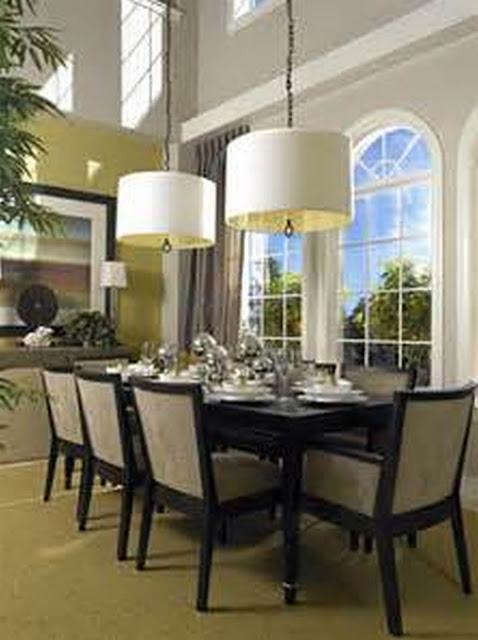 dining room light fixtures home depot