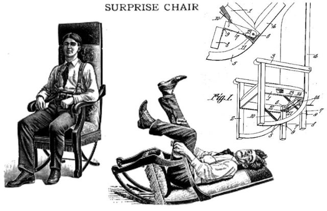 Heres a List of Top 16 Bizarre Victorian Inventions