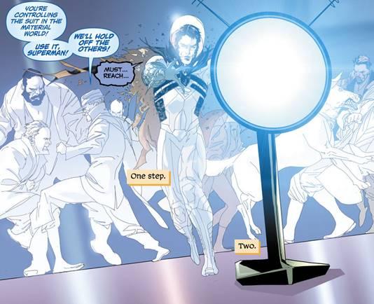 Mengenal Phantom Zone, Penjara Interdimensi dari DC Comics