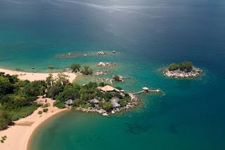 LUGARES DE ÁFRICA: El lago Niassa 12