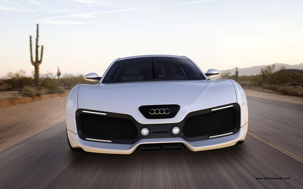 Pic New Posts: Wallpaper Audi A4 B8