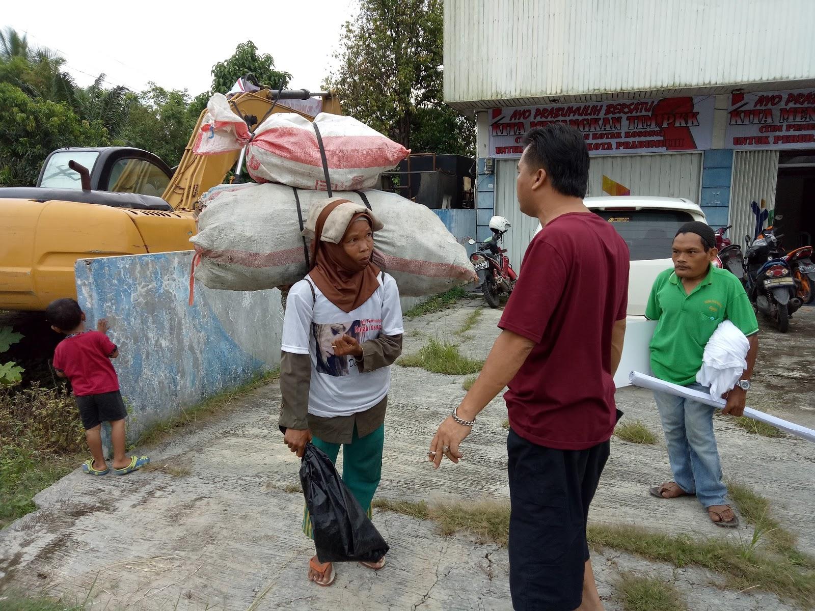 Fairus Syarif Kotak Kosong Menang Di Prabumulih Kabarakyatsumsel Com