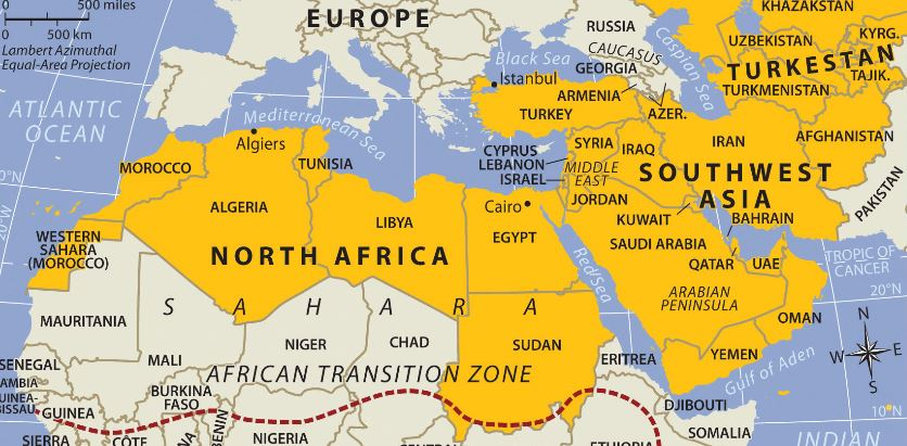 You Will Anyway: What the World Needs Is More US Military Bases