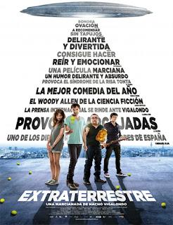 Extraterrestre (Extraterrestrial) (2011)