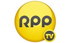 rpp noticias tv