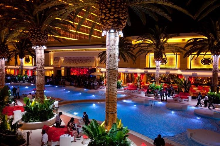 Encore Beach Club 3121 Las Vegas Boulevard South Nv 89109 702 770