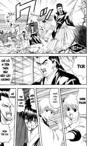 Gintama Chap 120 page 20 - Truyentranhaz.net
